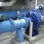 小水力発電