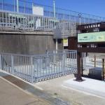 下水道施設河川放流小水力発電
